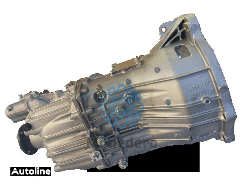 gearbox for IVECO 5S 200 / 6S 300 truck