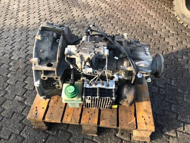 IVECO 6AS800TO (P/N: 1346061009) gearbox for IVECO EURO CARGO truck
