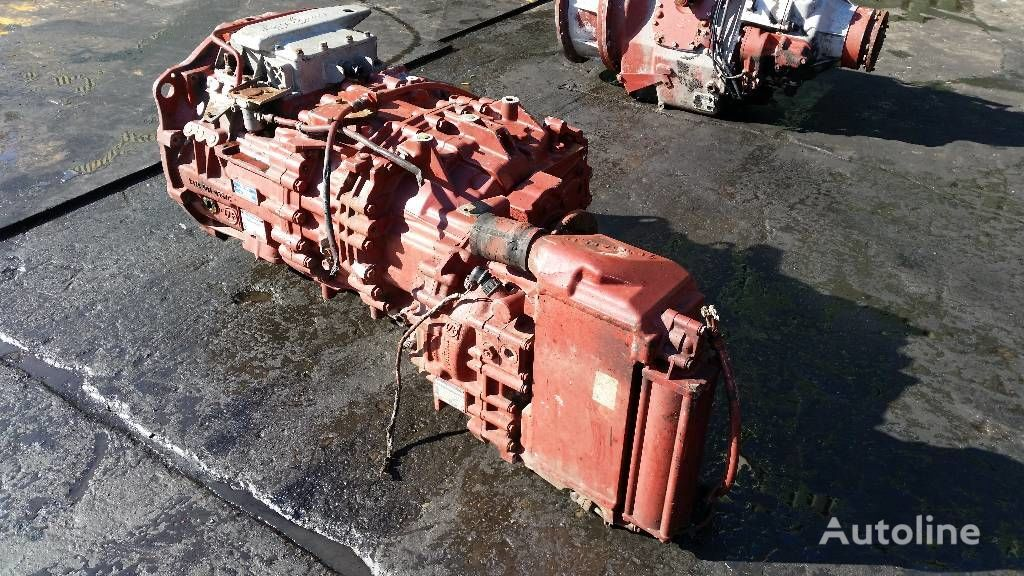 IVECO Astronic 12AS-1800IT gearbox for IVECO Astronic 12AS-1800IT truck
