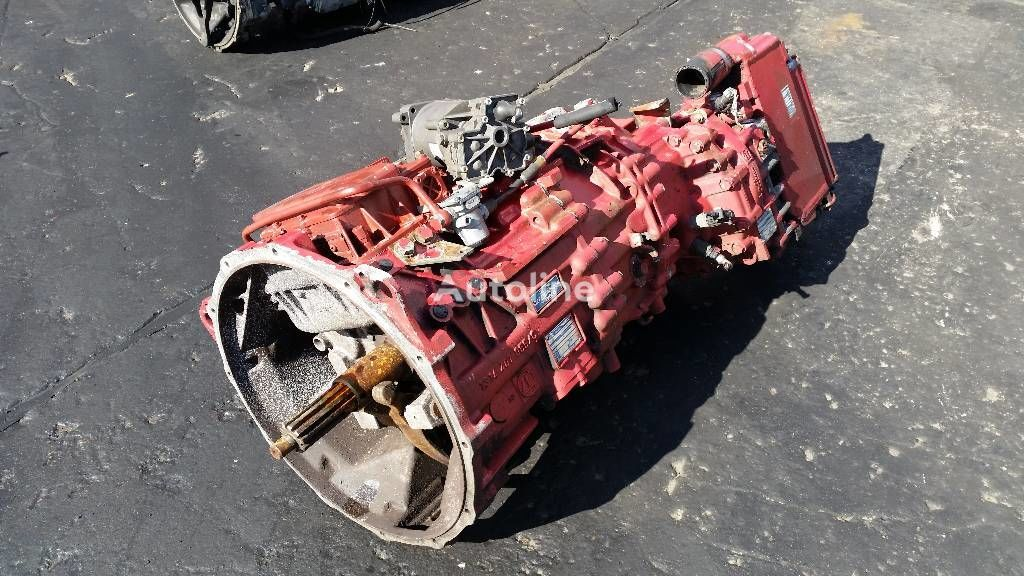 gearbox for IVECO Astronic 16AS2200IT truck