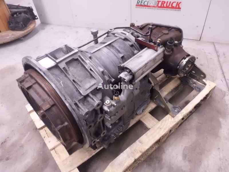 5HP502C 4149003038 gearbox for IVECO CITYCLASS bus