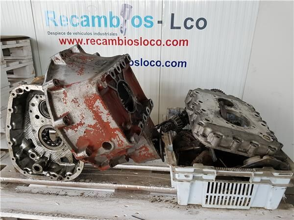 IVECO Caja Cambios gearbox for IVECO truck