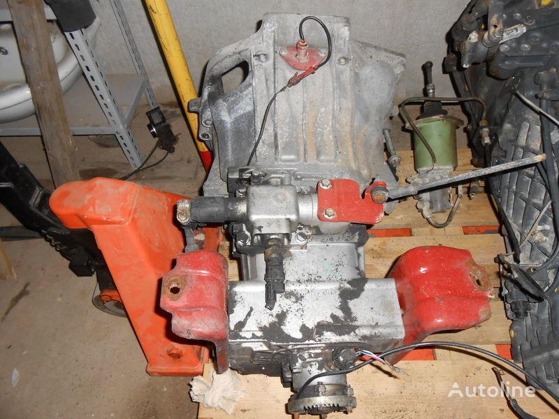 IVECO E15 E18 E21 Eurocargo 2845.530N98 gearbox for IVECO truck