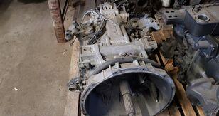 IVECO SKRZYNIA BIEGÓW gearbox for tractor unit