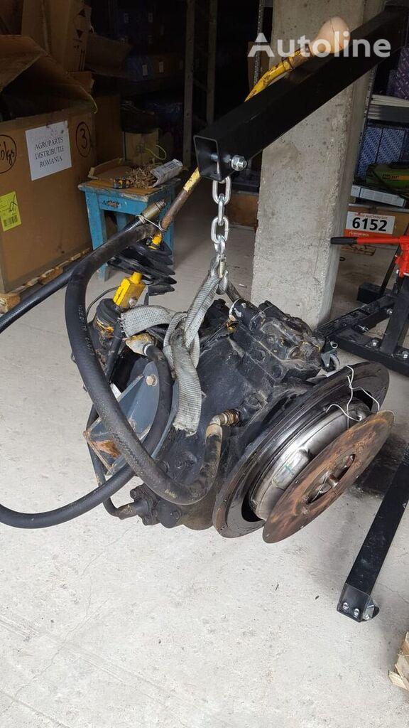 JCB Spicer / Turner COM-T4-2012 gearbox for MANITOU Spicer / Turner COM-T4-2012 wheel loader