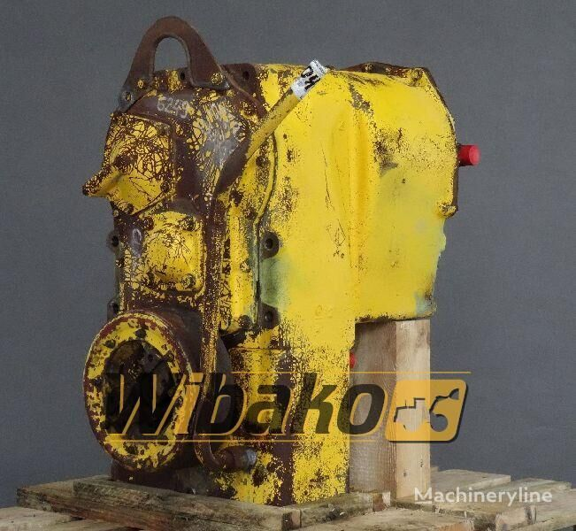 Gearbox/Transmission Clark LBEA058981 R28423502 gearbox for LBEA058981 (R28423502) excavator