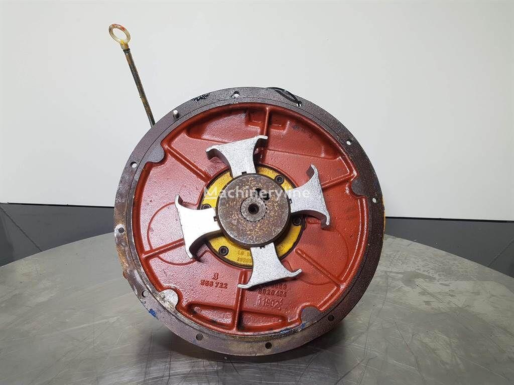 LIEBHERR PVG250B 281 - Transmission/Getriebe/Transmissiebak gearbox for other construction machinery