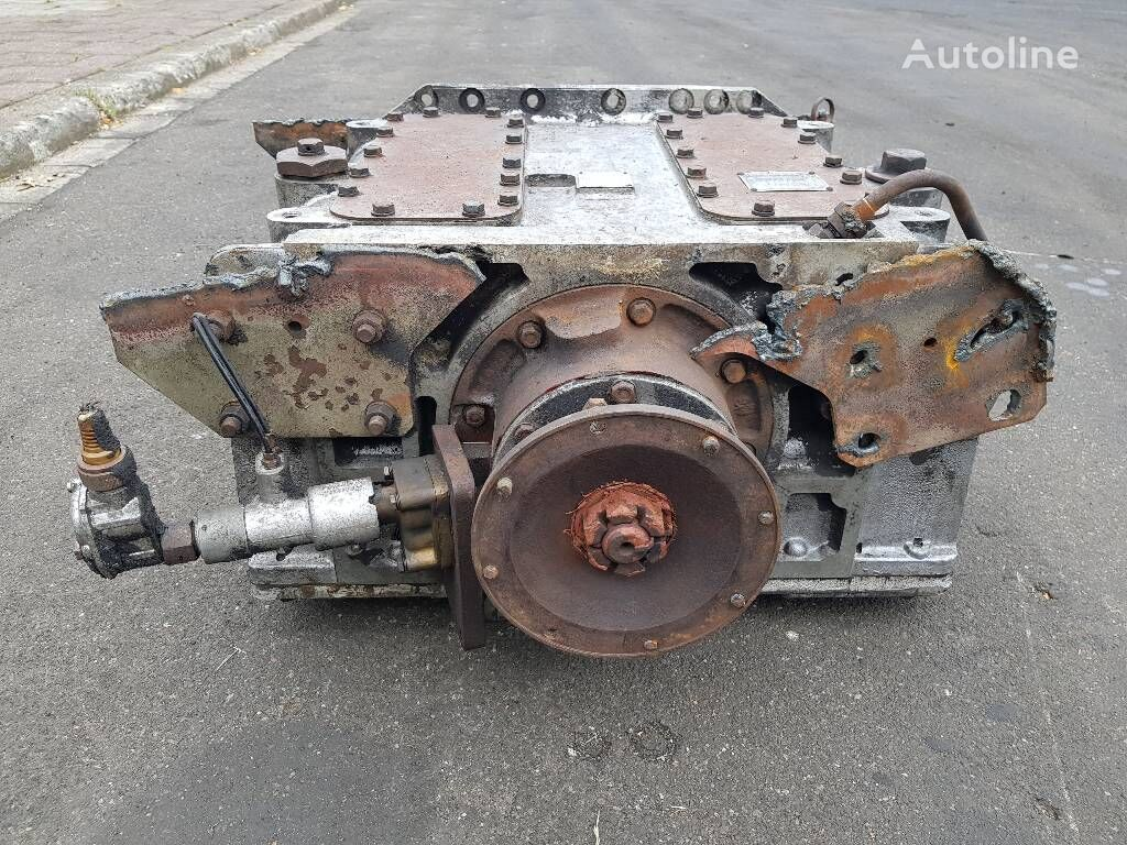 Leyland GB 340/6 gearbox for truck