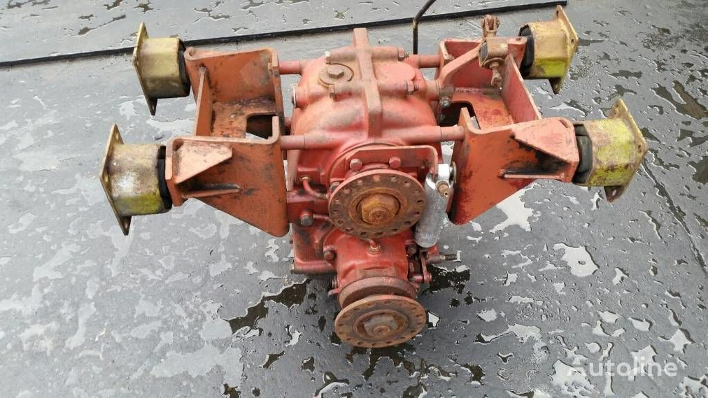 gearbox for MAGIRUS truck