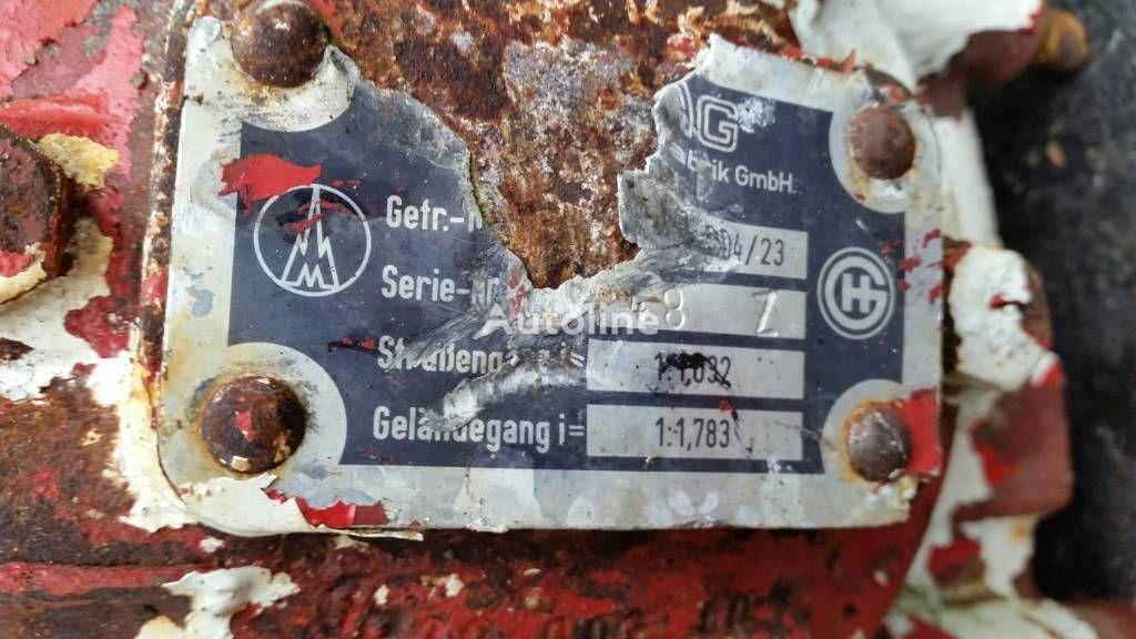 MAGIRUS gearbox for MAGIRUS truck