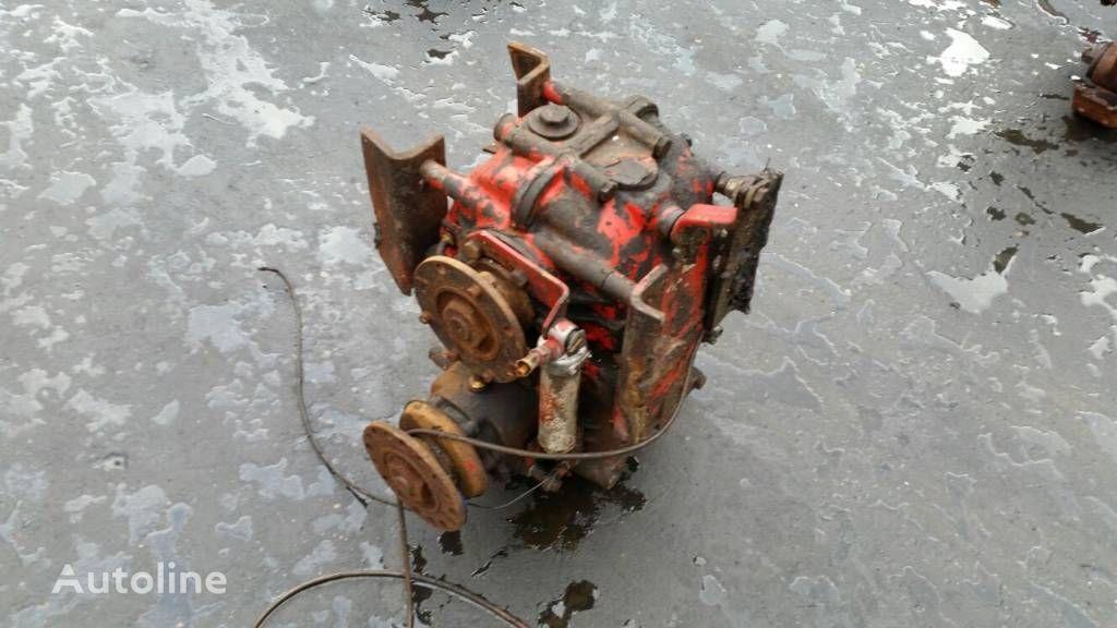 MAGIRUS 45625 gearbox for MAGIRUS 45625 truck