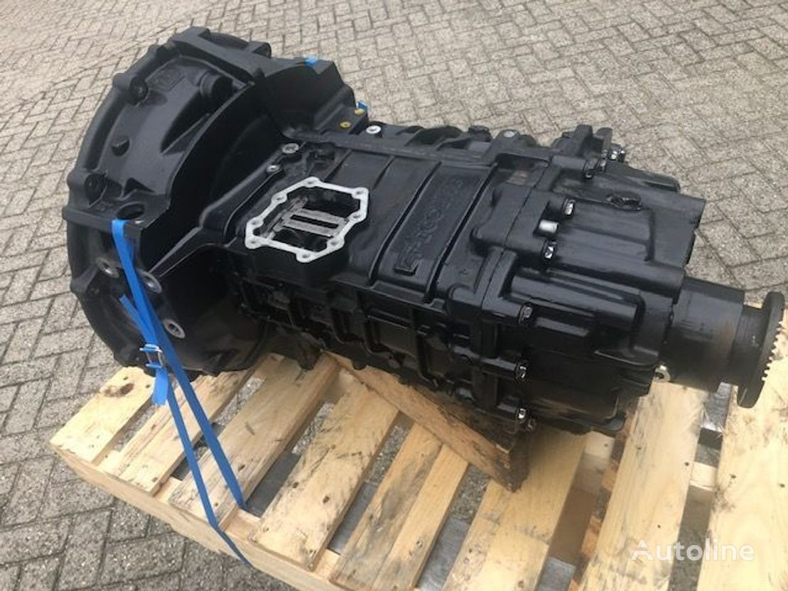 gearbox for MAN TGL truck