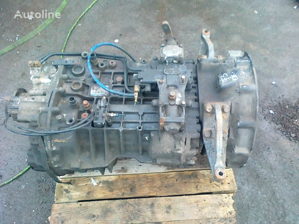MAN gearbox for MAN ZF 16 S 109 MAN DAF 3000 zl truck