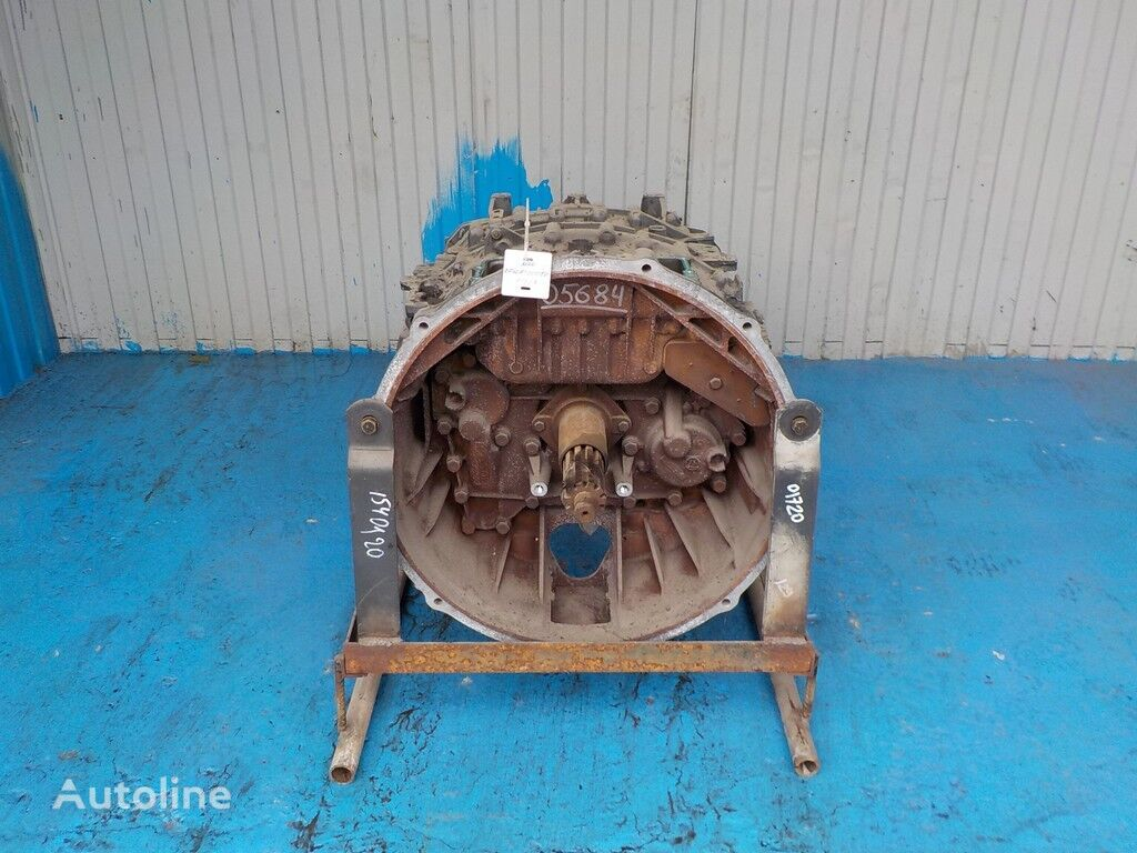 MAN 12AS2130TD gearbox for MAN truck