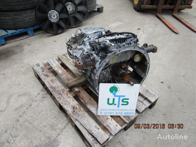 MAN 12AS 1210.70 gearbox for MAN TGM / TGS  truck