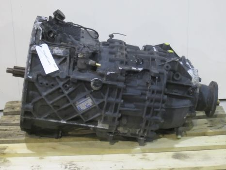 MAN 12AS2130TD gearbox for MAN tractor unit