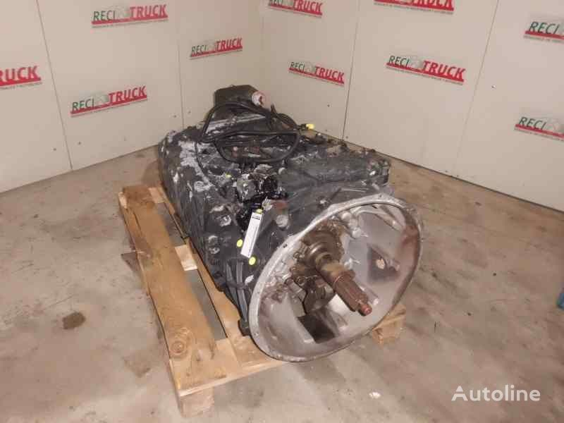 MAN 16s2221td 1343050001 gearbox for MAN tga 390 truck