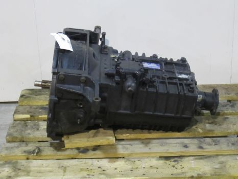 MAN 6S850 gearbox for MAN tractor unit