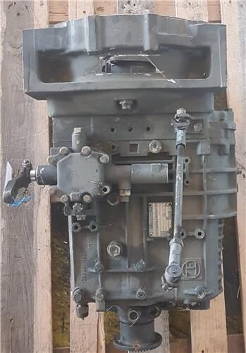 MAN Caja Cambios 9.153 gearbox for truck