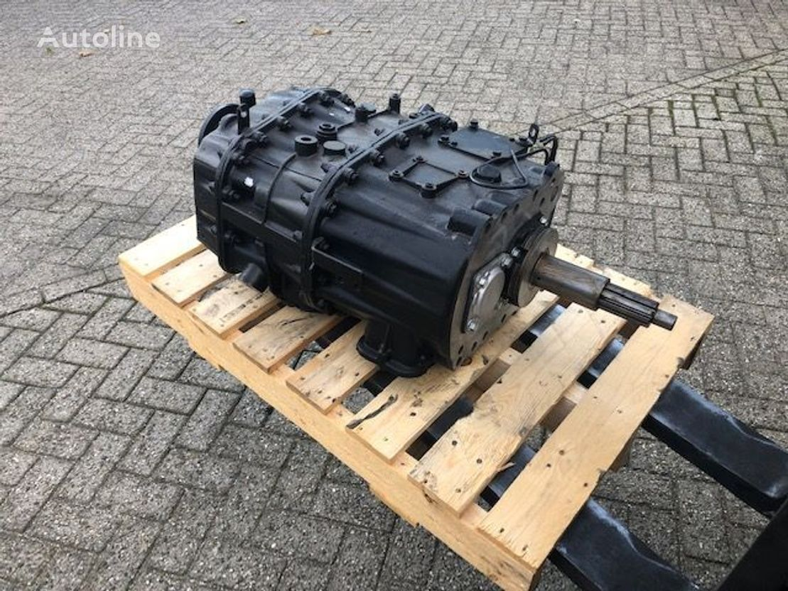 MAN Eaton FS8309A gearbox for truck
