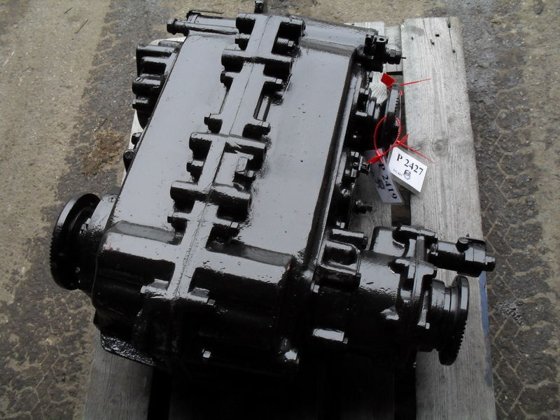 MAN G 801 gearbox for MAN F8 / F90 truck