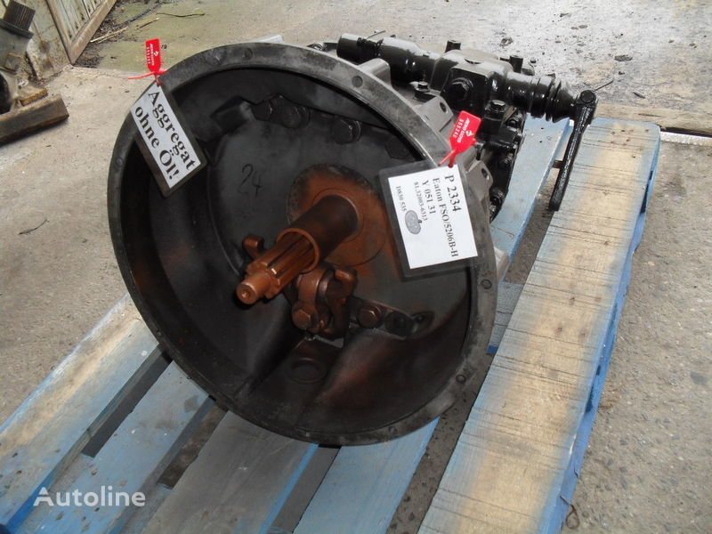 Eaton FSO 5206 B gearbox for MAN L2000 LE truck