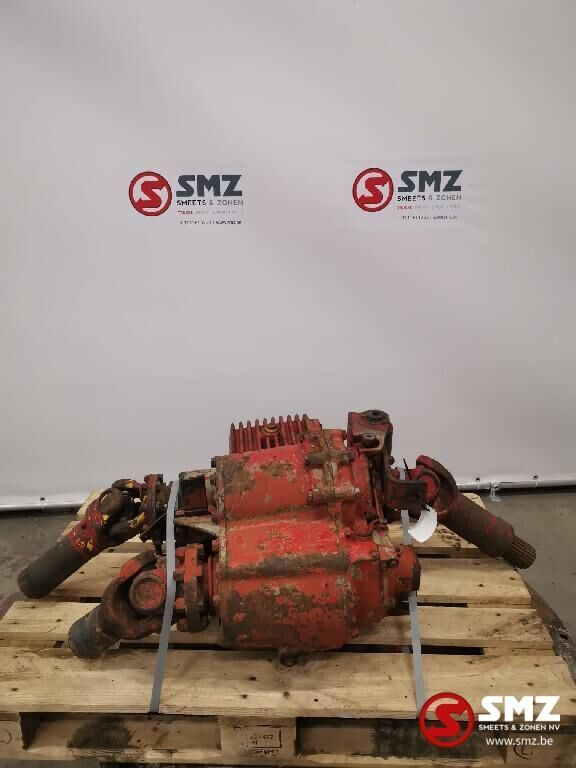 MAN Occ Tussenbak Man gearbox for truck