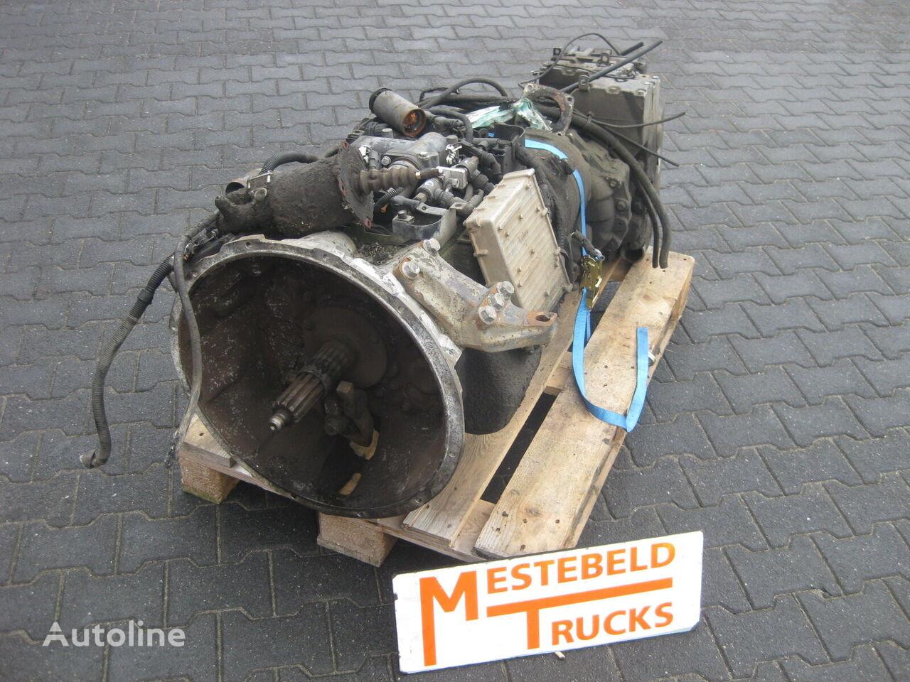 MAN RTAO 12316A gearbox for MAN truck