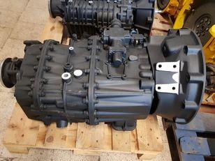 MAN /Rebuild Gearbox FS/8209A Eaton (81 32003 6081