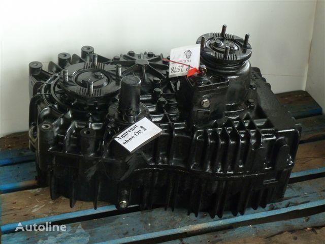 G 172 Z für MAN TGA / TGX gearbox for MAN TGA / TGX truck