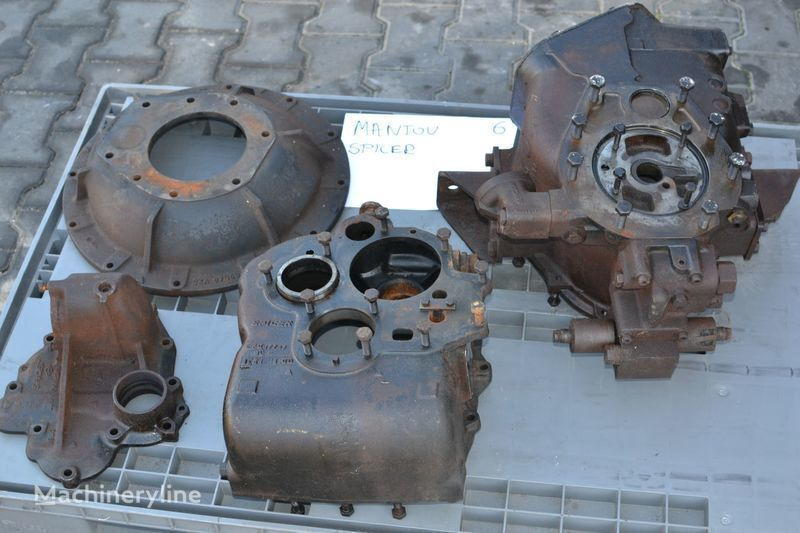 gearbox for MANITOU BF material handling equipment