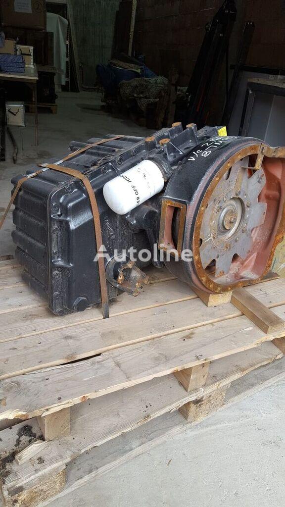 new MASSEY FERGUSON powershift gearbox for MASSEY FERGUSON Fermec, tractor