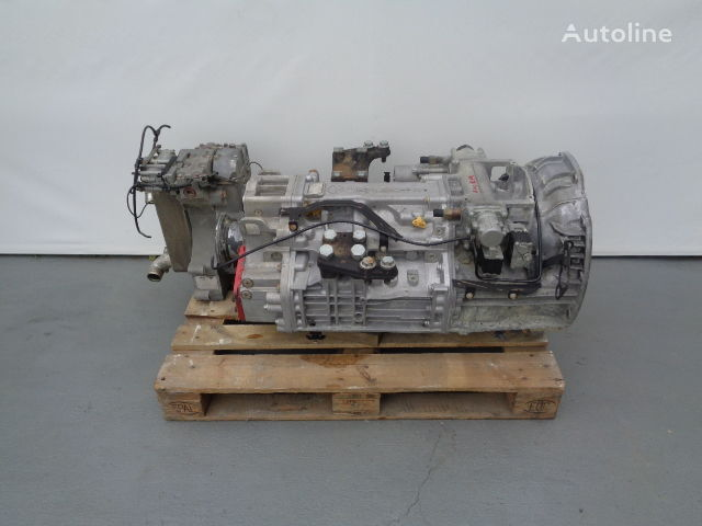 MERCEDES-BENZ gearbox for truck