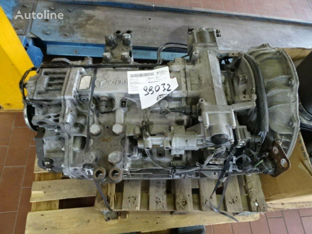 MERCEDES-BENZ (715510) gearbox for MERCEDES-BENZ Actros truck
