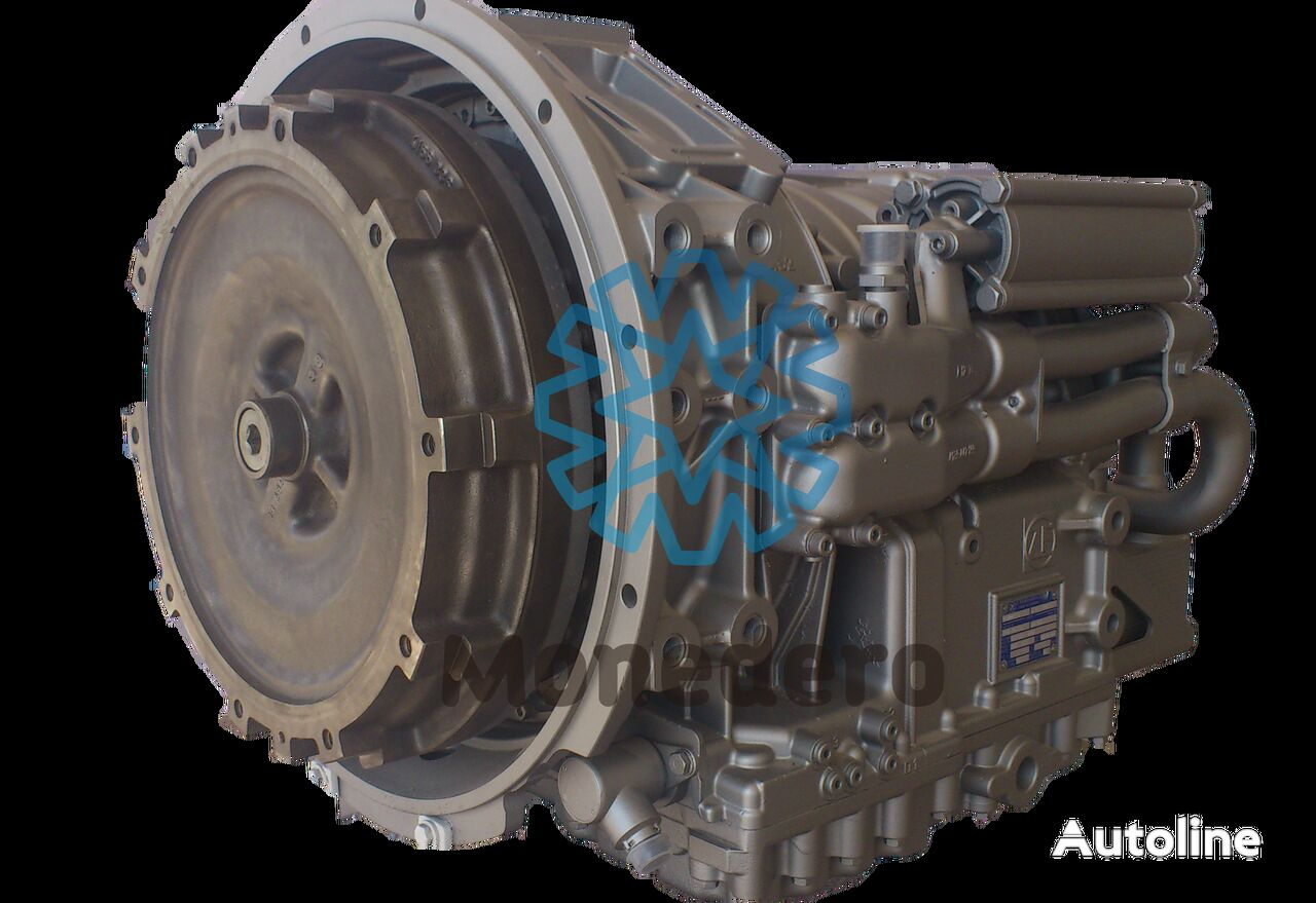 MERCEDES-BENZ gearbox for MERCEDES-BENZ ZF 5HP500 / 4HP500 truck