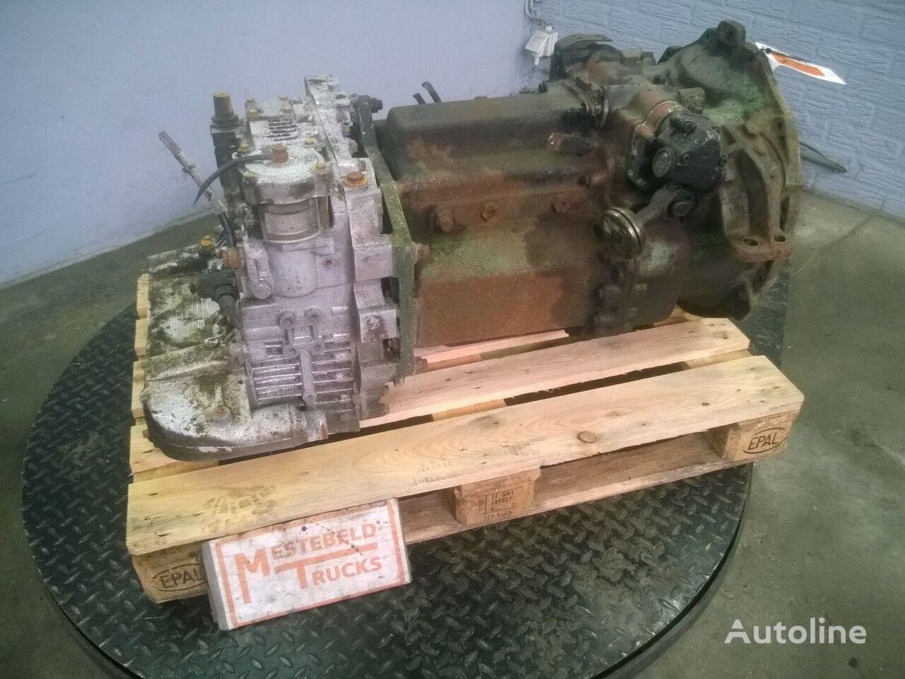 gearbox for MERCEDES-BENZ Versnellingsbak tractor unit