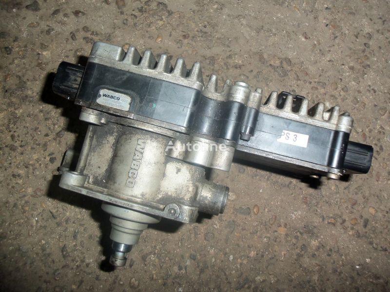 MERCEDES-BENZ 5 Gate cylinder with gate module 0032600963