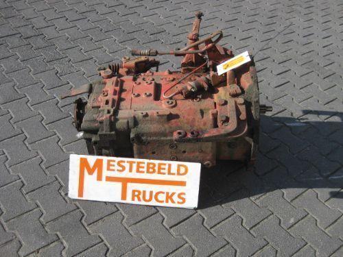 MERCEDES-BENZ 5S90GP gearbox for MERCEDES-BENZ truck