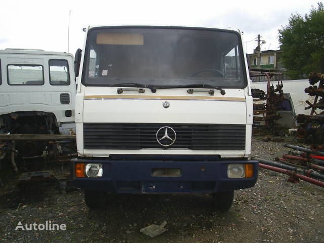 Mercedes-Benz gearbox for MERCEDES-BENZ 814/814 truck