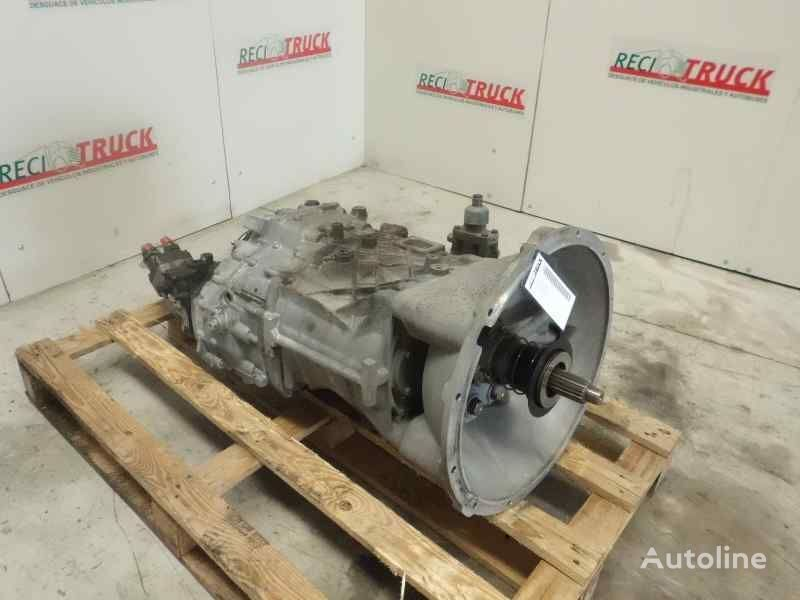 MERCEDES-BENZ 9S75 1308030009 gearbox for MERCEDES-BENZ ATEGO 1517 truck