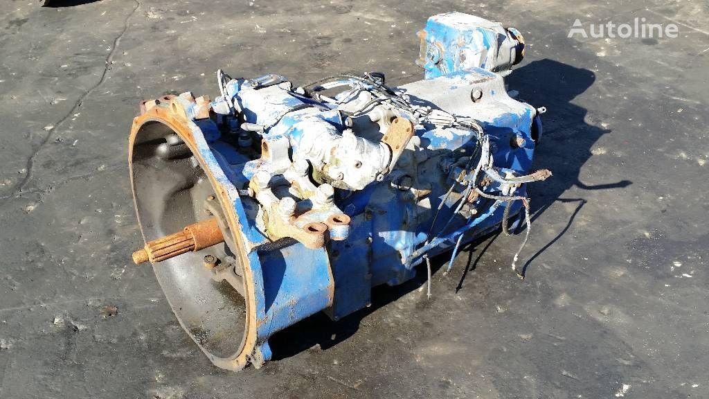 MERCEDES-BENZ AKG4 gearbox for MERCEDES-BENZ AKG4 truck