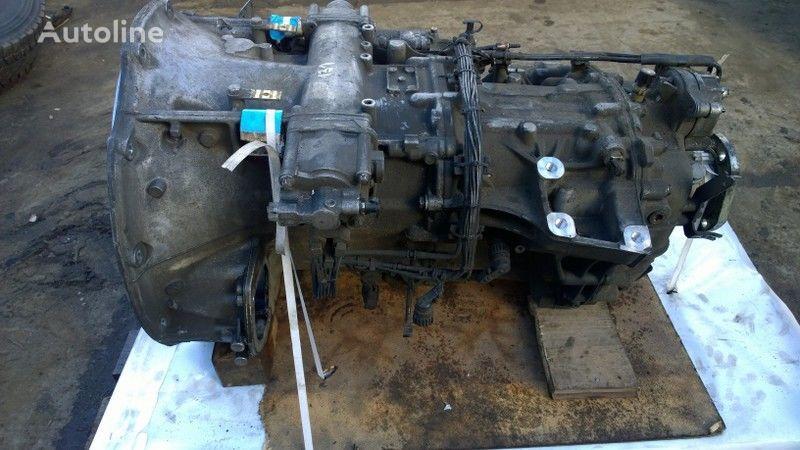 gearbox for MERCEDES-BENZ AXOR G 131-9 netto 12000 truck