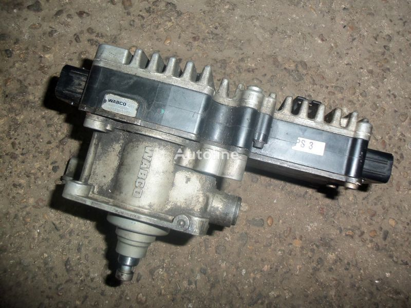 Mercedes-Benz 5 Gate cylinder with gate module 0032600963, 0022602263, 0022606163, 4213511370 gearbox for MERCEDES-BENZ Actros MP2, MP3 EURO3 tractor unit
