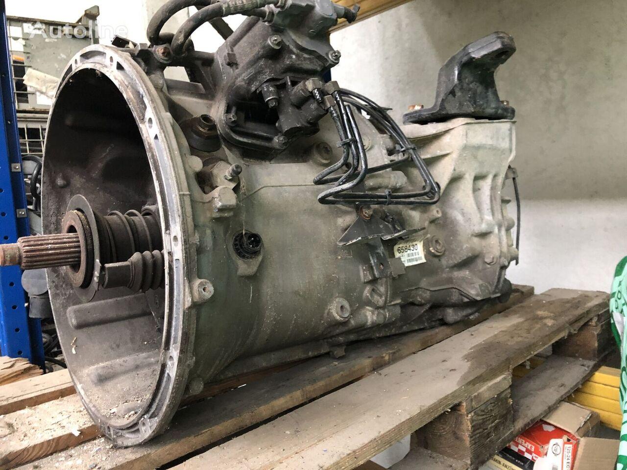 MERCEDES-BENZ Atego G131-9 Mechanisch gearbox for MERCEDES-BENZ Atego 24-29 tractor unit