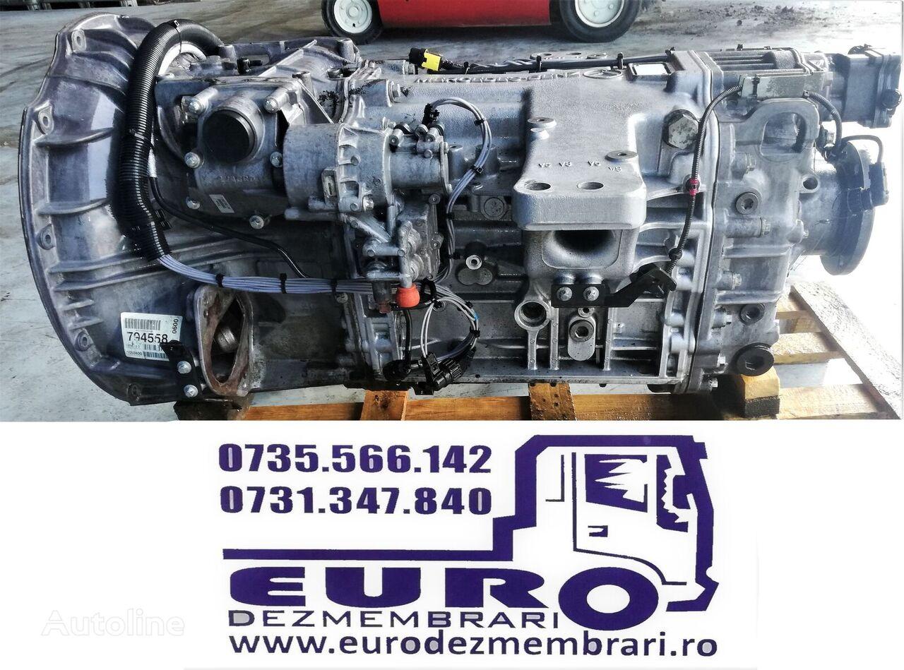 MERCEDES-BENZ Daimler AG G 330 - 12 gearbox for MERCEDES-BENZ tractor unit