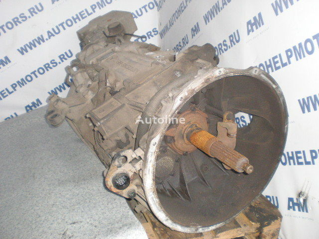 MERCEDES-BENZ G 221-9 gearbox for MERCEDES-BENZ tractor unit