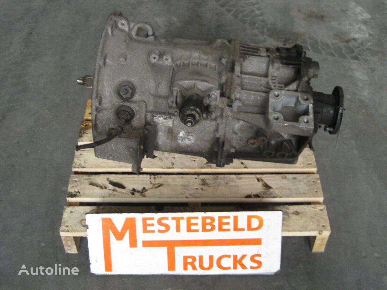 MERCEDES-BENZ G 60-6 gearbox for MERCEDES-BENZ truck