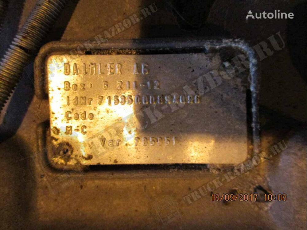 MERCEDES-BENZ G211-12 gearbox for MERCEDES-BENZ tractor unit