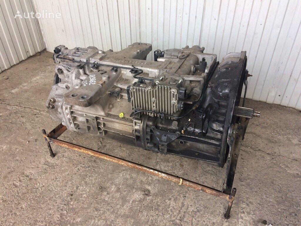 MERCEDES-BENZ G211-16 gearbox for MERCEDES-BENZ truck