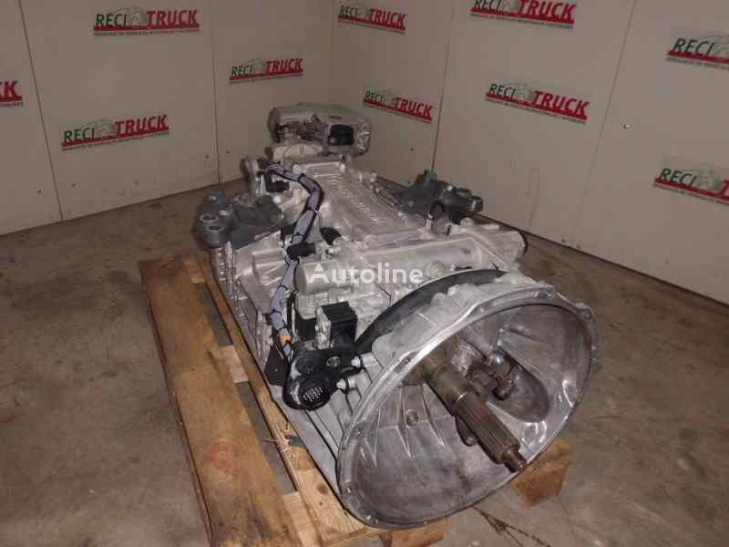 MERCEDES-BENZ G211-16 CON RET gearbox for MERCEDES-BENZ AXOR 1843 truck